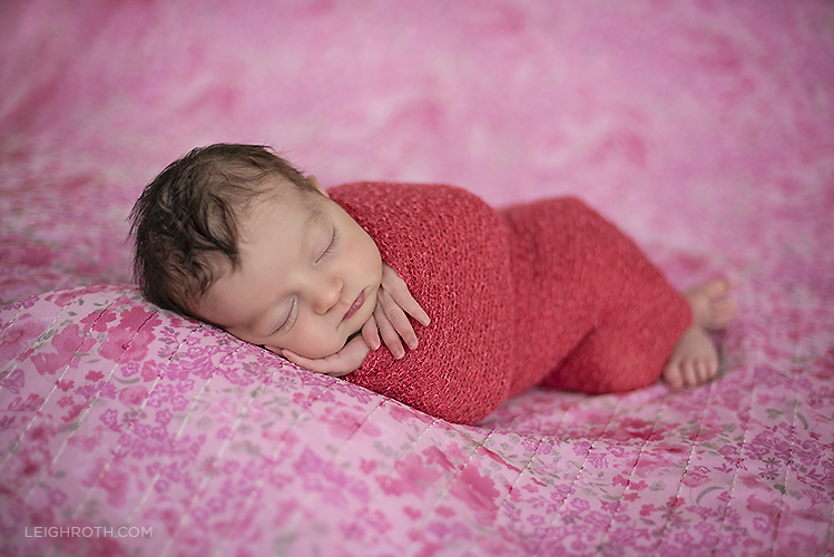 Leigh Roth Photography Newborn 2013_
