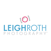 Leigh Roth Photography logo